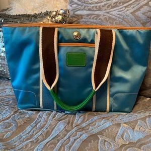 Coach spring/summer purse